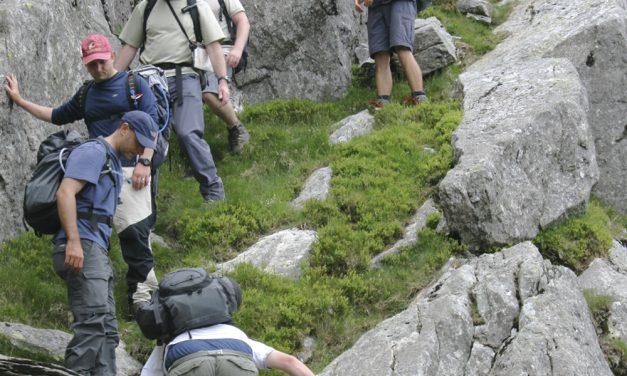 Mountain hazards: overview