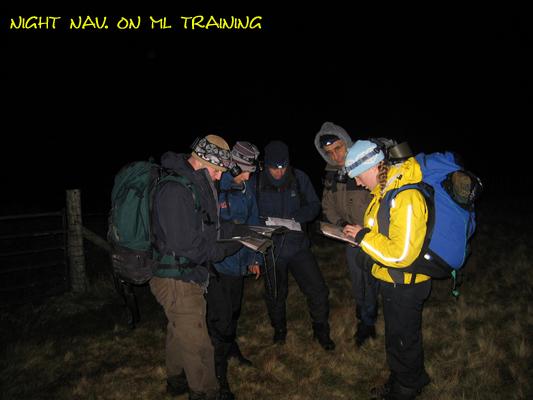 WLA ML assessment training tips