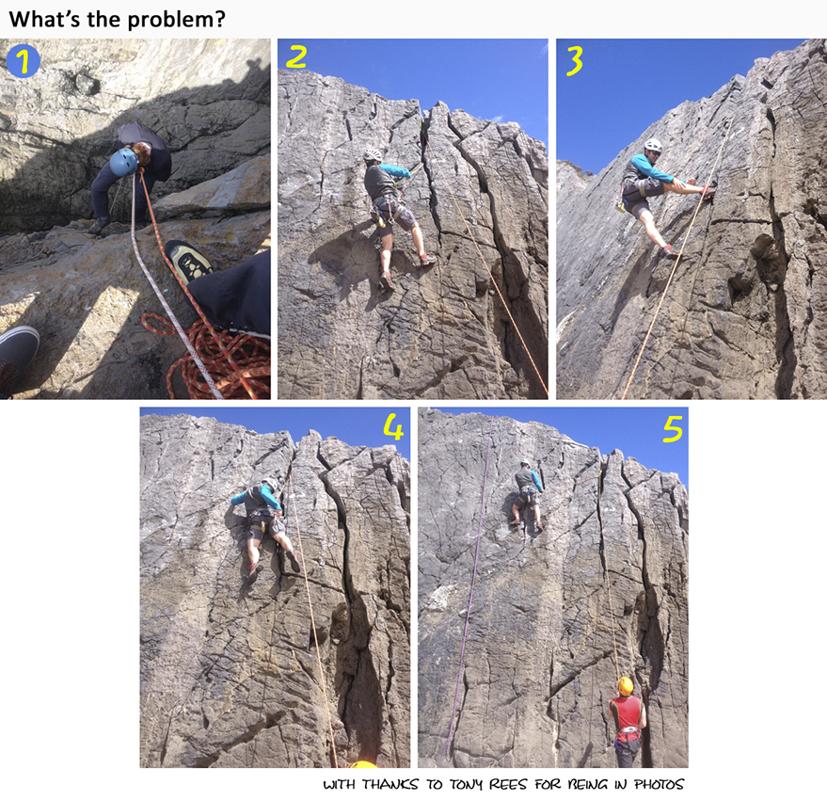 WLA SPA problem solving